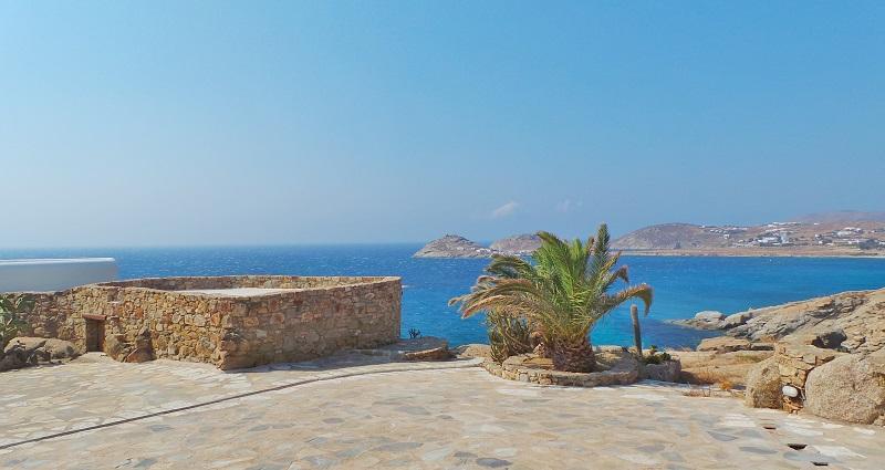 Bed and breakfast in Greece - Mykonos - Mykonos - Inn 464 - 32