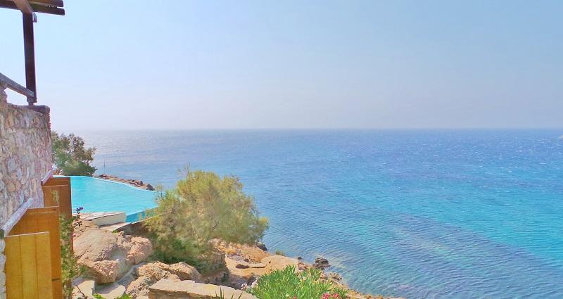 Bed and breakfast in Greece - Mykonos - Mykonos - Inn 464 - 34