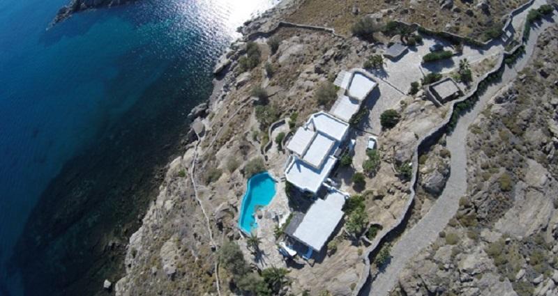 Bed and breakfast in Greece - Mykonos - Mykonos - Inn 464 - 36