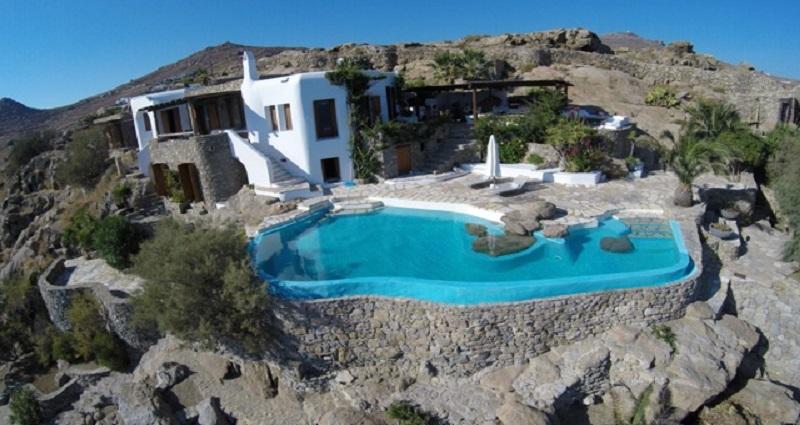 Bed and breakfast in Greece - Mykonos - Mykonos - Inn 464 - 37