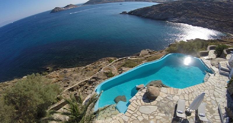 Bed and breakfast in Greece - Mykonos - Mykonos - Inn 464 - 38