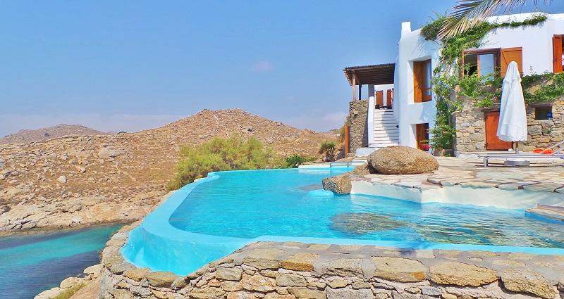 Bed and breakfast in Greece - Mykonos - Mykonos - Inn 464 - 4