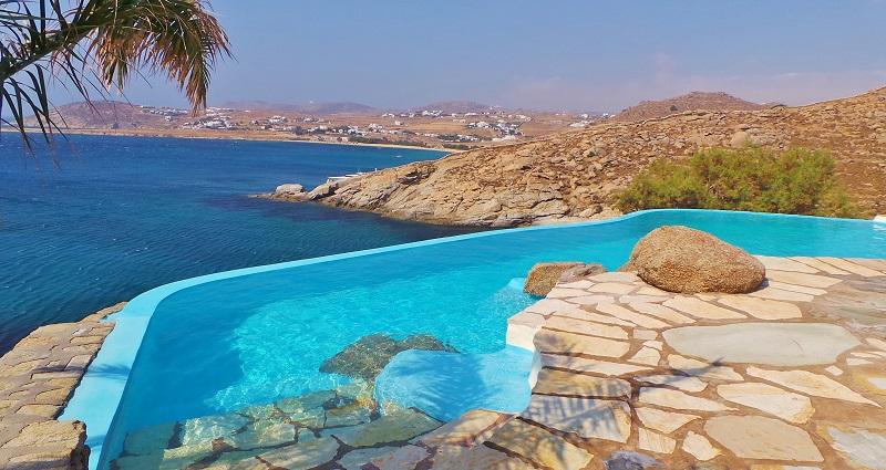 Bed and breakfast in Greece - Mykonos - Mykonos - Inn 464 - 6