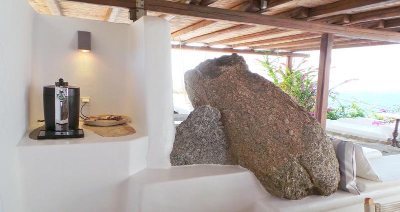 Bed and breakfast in Greece - Mykonos - Mykonos - Inn 464 - 7