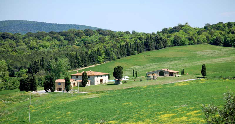 Bed and breakfast in Italy - Tuscany - Pignano - Inn 263