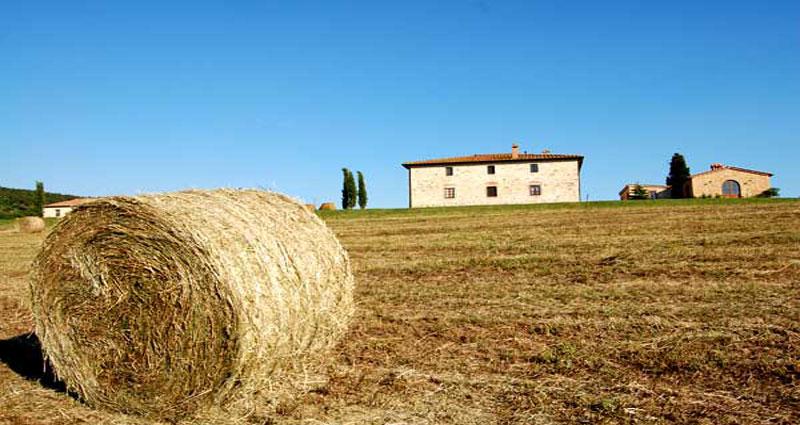 Bed and breakfast in Italy - Tuscany - Pignano - Inn 263 - 10