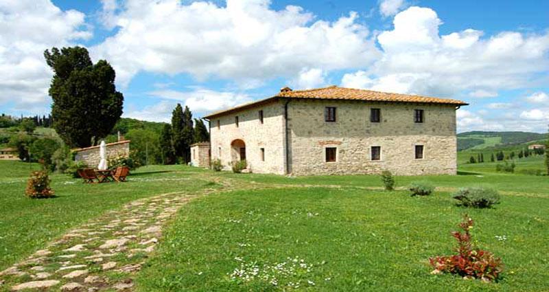 Bed and breakfast in Italy - Tuscany - Pignano - Inn 263 - 3