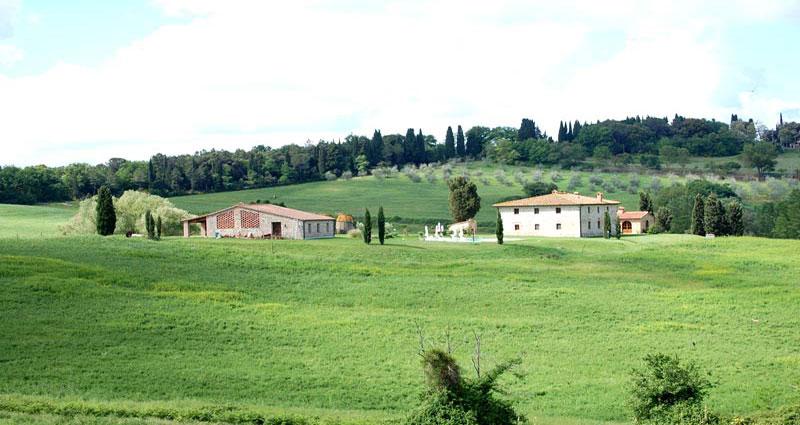 Bed and breakfast in Italy - Tuscany - Pignano - Inn 263 - 4