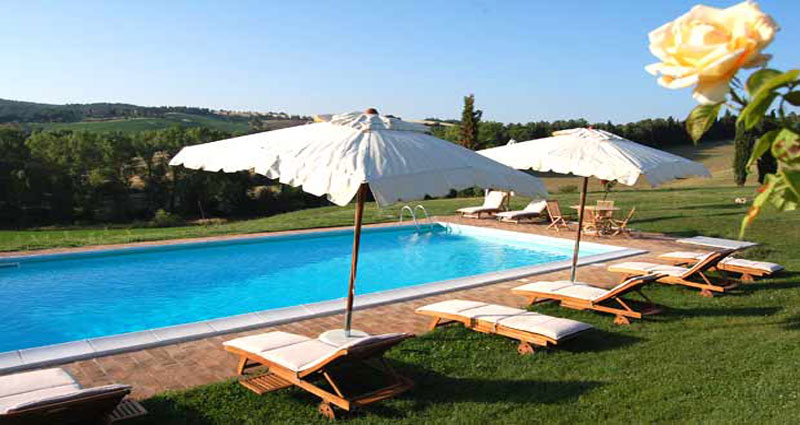 Bed and breakfast in Italy - Tuscany - Pignano - Inn 263 - 5