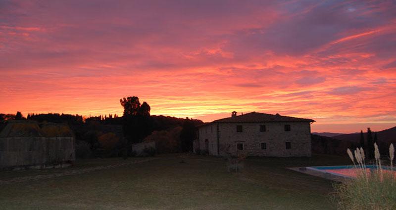 Bed and breakfast in Italy - Tuscany - Pignano - Inn 263 - 6