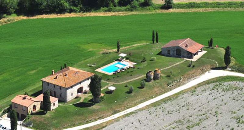 Bed and breakfast in Italy - Tuscany - Pignano - Inn 263 - 7