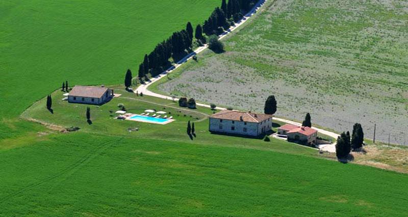 Bed and breakfast in Italy - Tuscany - Pignano - Inn 263 - 8