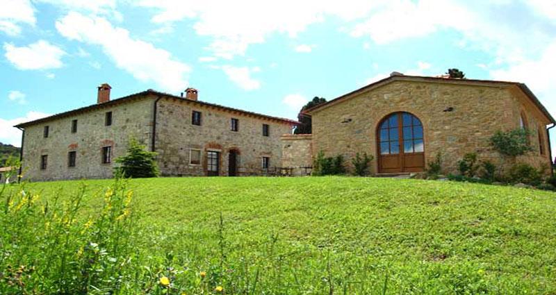 Bed and breakfast in Italy - Tuscany - Pignano - Inn 263 - 9