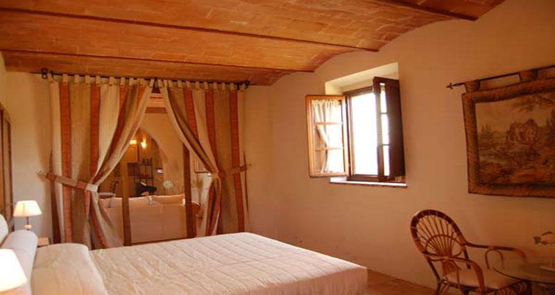Bed and breakfast in Italy - Tuscany - Pignano - Inn 263 - 11
