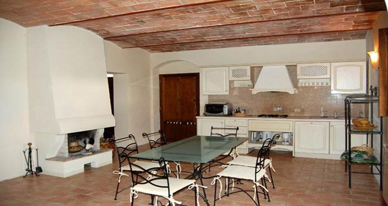 Bed and breakfast in Italy - Tuscany - Pignano - Inn 263 - 13