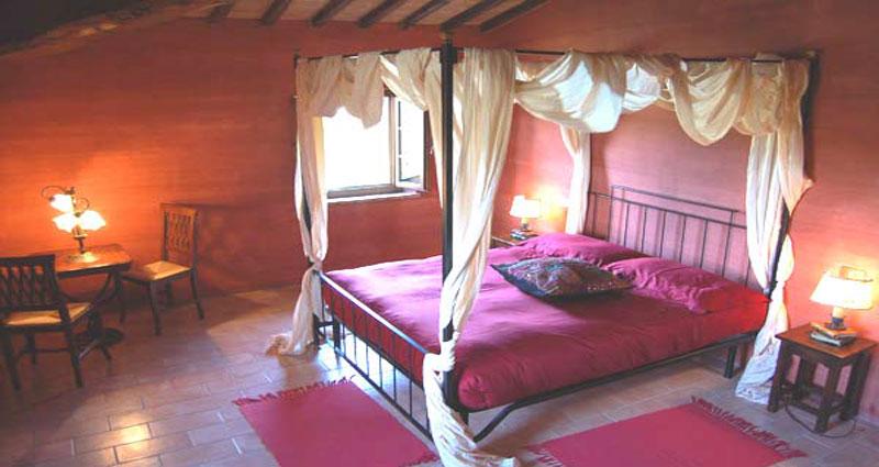 Bed and breakfast in Italy - Tuscany - Pignano - Inn 263 - 14