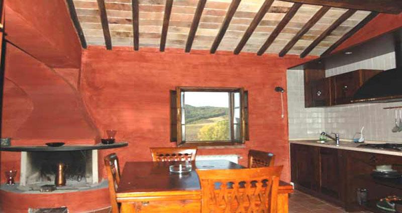 Bed and breakfast in Italy - Tuscany - Pignano - Inn 263 - 15