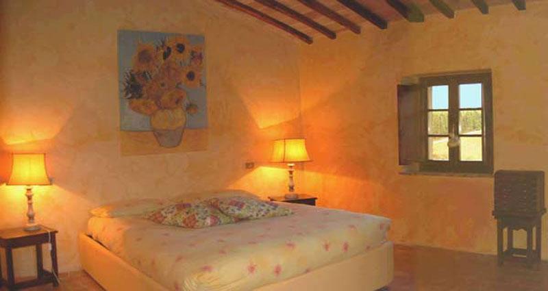Bed and breakfast in Italy - Tuscany - Pignano - Inn 263 - 16