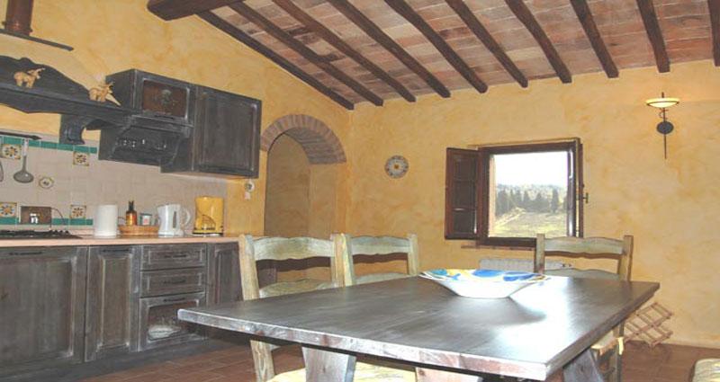 Bed and breakfast in Italy - Tuscany - Pignano - Inn 263 - 17