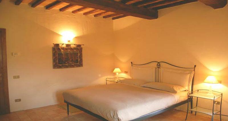 Bed and breakfast in Italy - Tuscany - Pignano - Inn 263 - 18