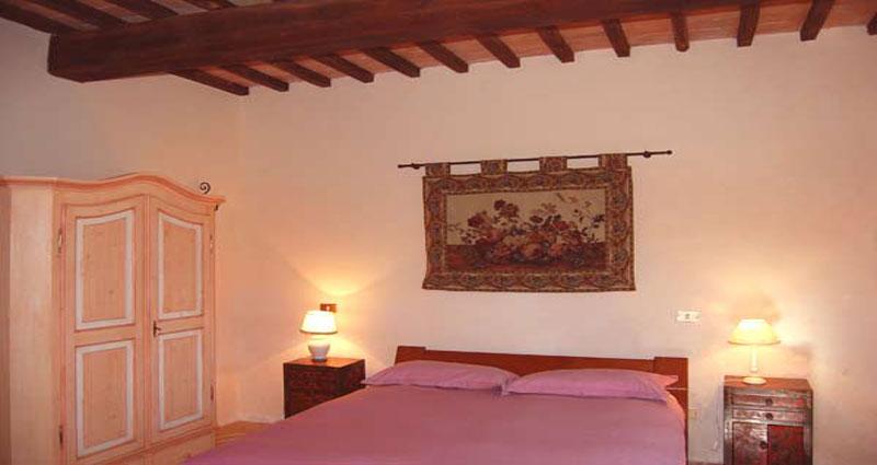 Bed and breakfast in Italy - Tuscany - Pignano - Inn 263 - 19