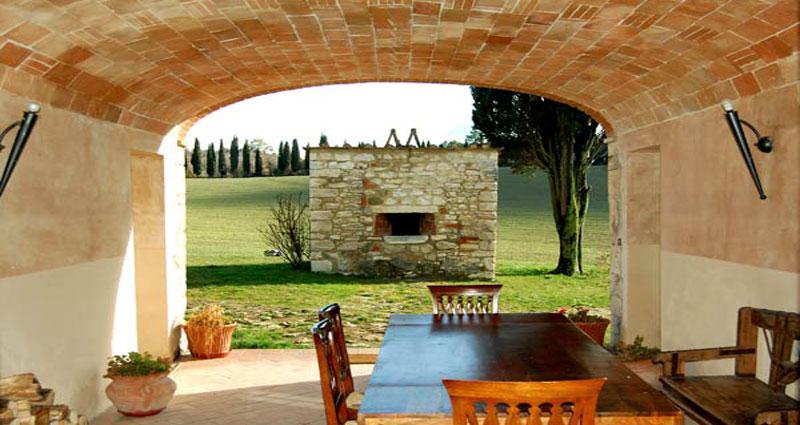 Bed and breakfast in Italy - Tuscany - Pignano - Inn 263 - 20