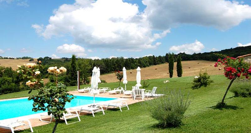 Bed and breakfast in Italy - Tuscany - Pignano - Inn 263 - 23