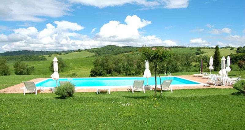 Bed and breakfast in Italy - Tuscany - Pignano - Inn 263 - 24
