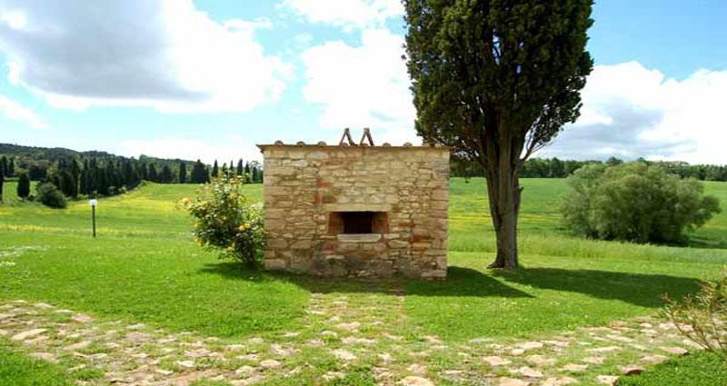 Bed and breakfast in Italy - Tuscany - Pignano - Inn 263 - 25
