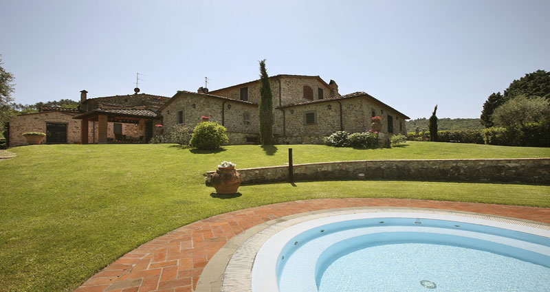 Bed and breakfast in Italy - Tuscany - Pistoia - Inn 325 - 5