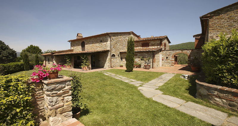 Bed and breakfast in Italy - Tuscany - Pistoia - Inn 325 - 6