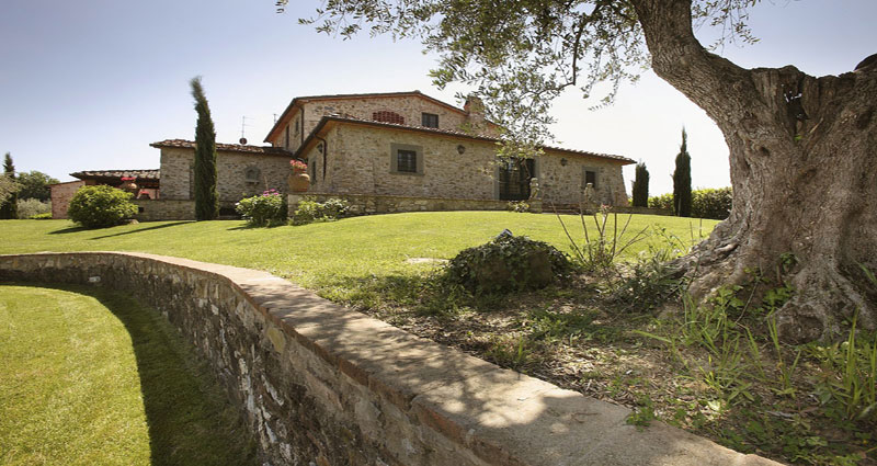 Bed and breakfast in Italy - Tuscany - Pistoia - Inn 325 - 7