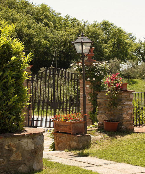Bed and breakfast in Italy - Tuscany - Pistoia - Inn 325 - 8