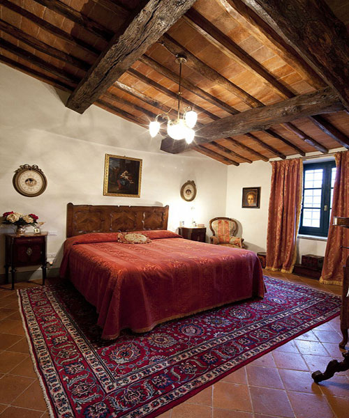 Bed and breakfast in Italy - Tuscany - Pistoia - Inn 325 - 18