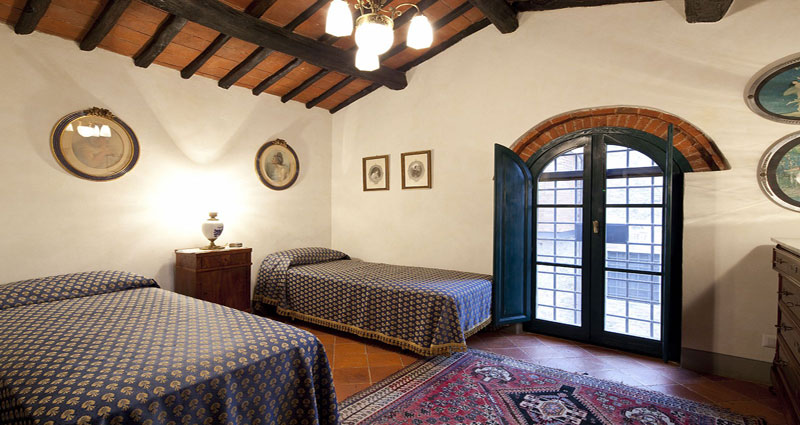 Bed and breakfast in Italy - Tuscany - Pistoia - Inn 325 - 20