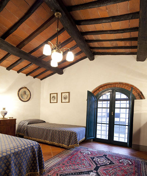 Bed and breakfast in Italy - Tuscany - Pistoia - Inn 325 - 21