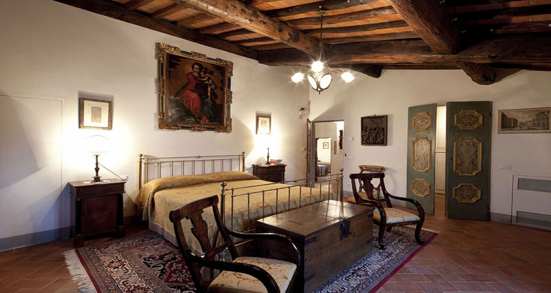 Bed and breakfast in Italy - Tuscany - Pistoia - Inn 325 - 10