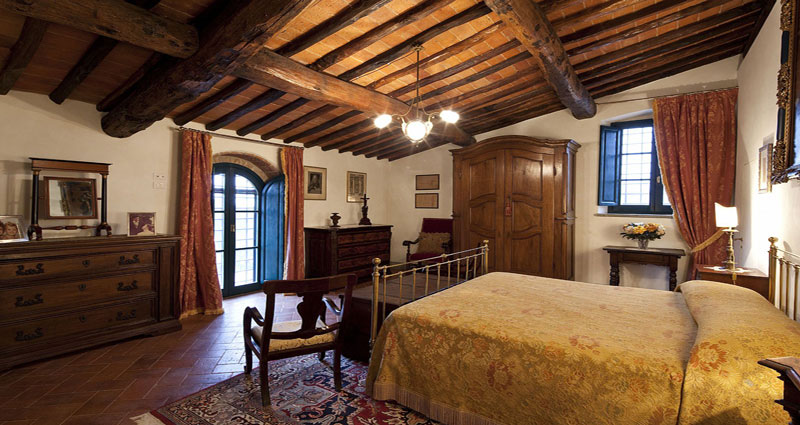 Bed and breakfast in Italy - Tuscany - Pistoia - Inn 325 - 11