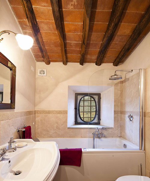 Bed and breakfast in Italy - Tuscany - Pistoia - Inn 325 - 12
