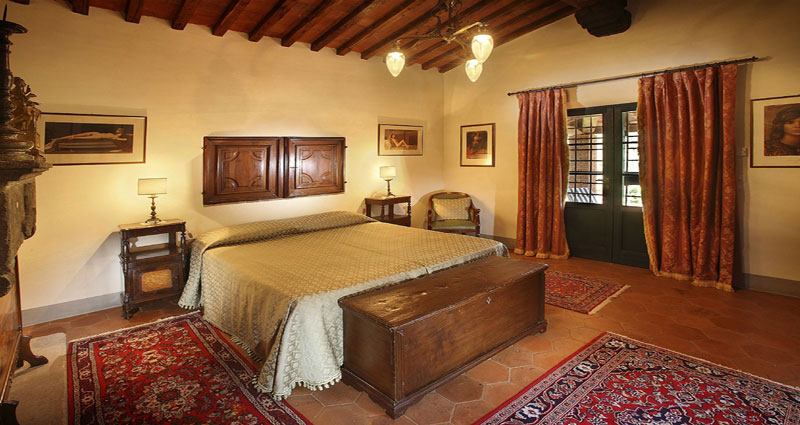 Bed and breakfast in Italy - Tuscany - Pistoia - Inn 325 - 13