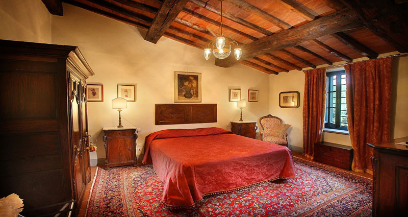 Bed and breakfast in Italy - Tuscany - Pistoia - Inn 325 - 15
