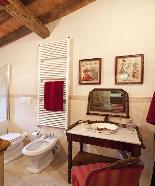 Bed and breakfast in Italy - Tuscany - Pistoia - Inn 325 - 16