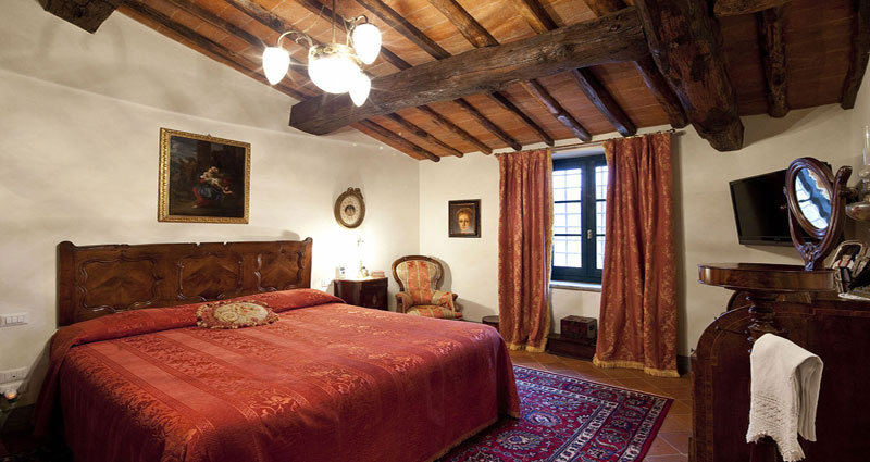 Bed and breakfast in Italy - Tuscany - Pistoia - Inn 325 - 17