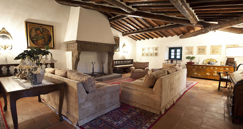 Bed and breakfast in Italy - Tuscany - Pistoia - Inn 325 - 22