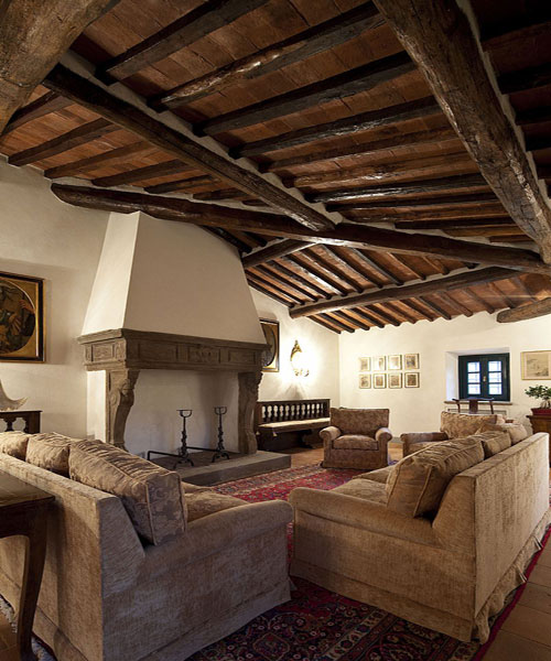 Bed and breakfast in Italy - Tuscany - Pistoia - Inn 325 - 23