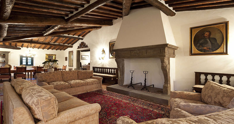 Bed and breakfast in Italy - Tuscany - Pistoia - Inn 325 - 24