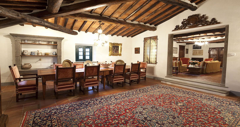 Bed and breakfast in Italy - Tuscany - Pistoia - Inn 325 - 25