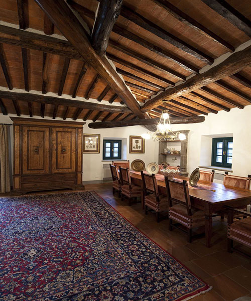 Bed and breakfast in Italy - Tuscany - Pistoia - Inn 325 - 26