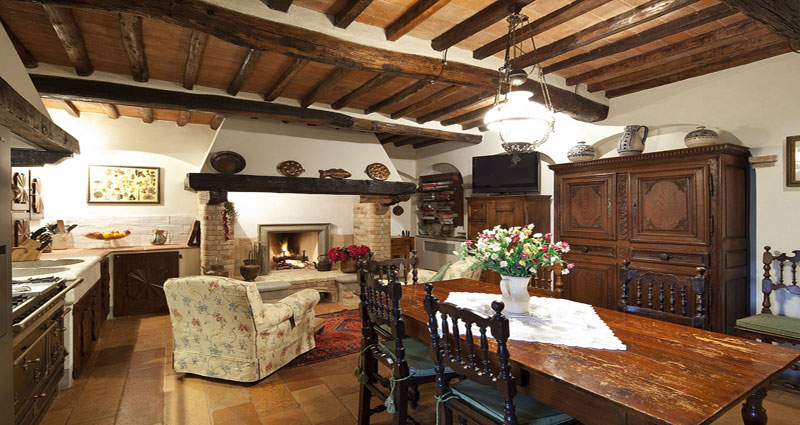 Bed and breakfast in Italy - Tuscany - Pistoia - Inn 325 - 27