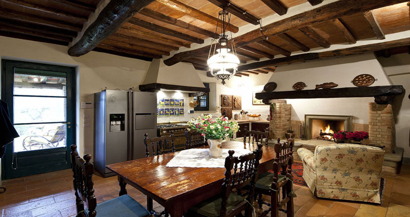 Bed and breakfast in Italy - Tuscany - Pistoia - Inn 325 - 28
